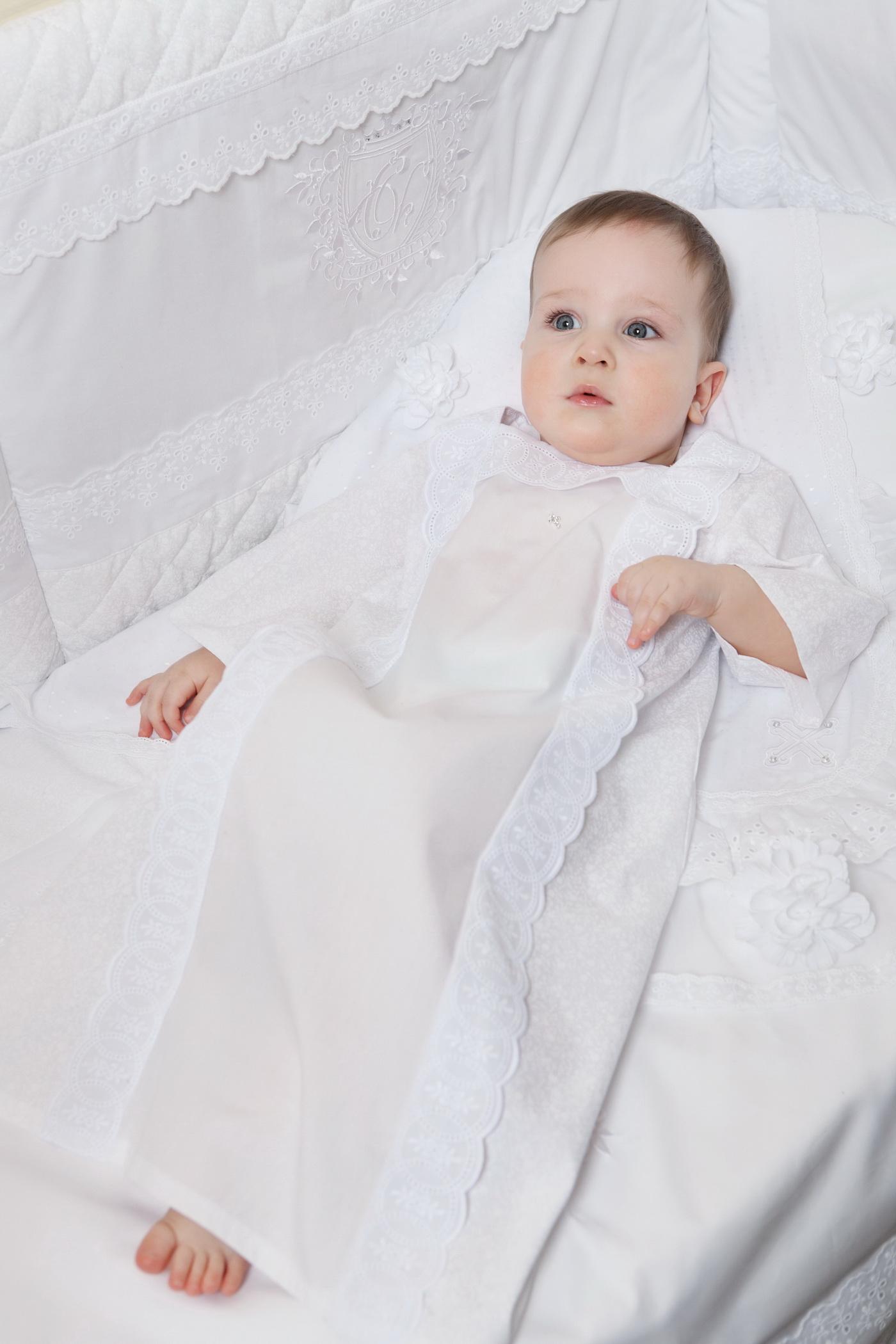 Как правильно выбрать крестильную рубашку