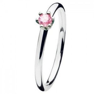 выбрать серебряное кольцо