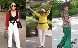красота для женщин старше пятидесяти лет