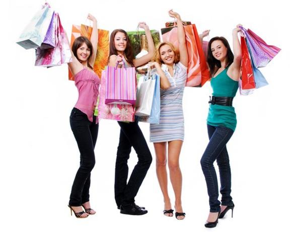 Советы по покупке женской одежды