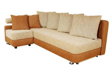 Самые популярные ткани для обивки дивана