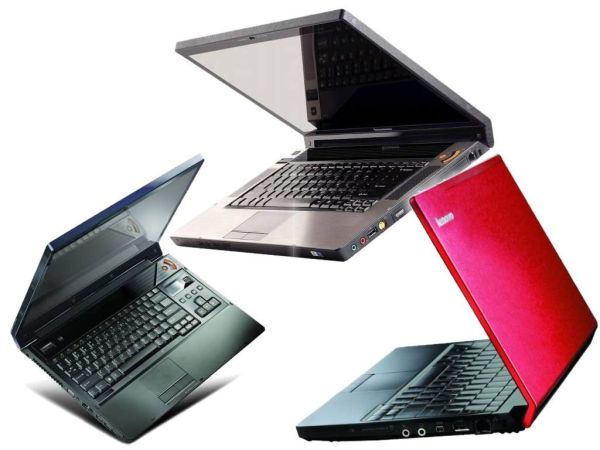 Правила ремонта ноутбуков на дому