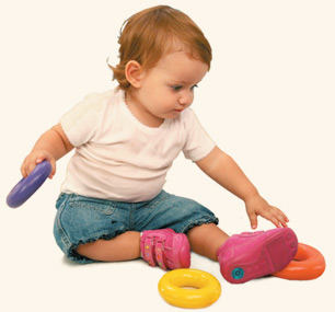 Как выбрать правильную детскую обувь