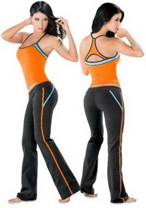 Как лучше выбрать спортивную одежду