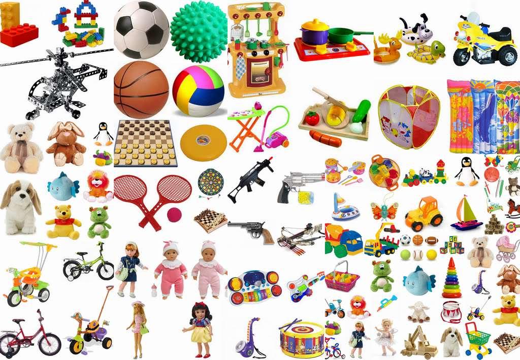 Советы по выбору детских товаров