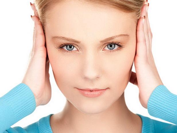 Что может послужить причиной потери слуха