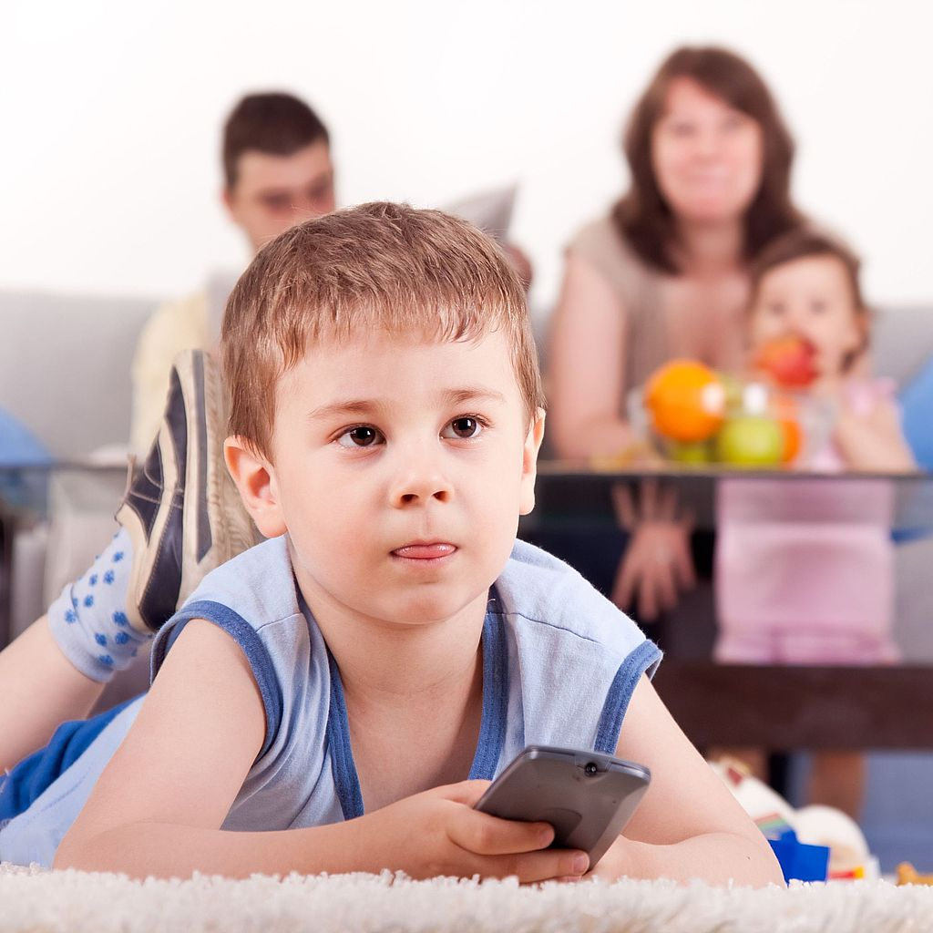 Что смотреть ребенку