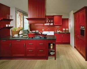 выбор кухонной мебели под заказ