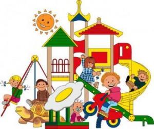 выбрать детский сад для ребенка