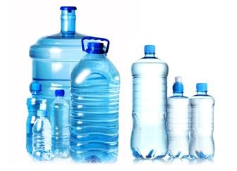 Доставка питьевой воды к дому
