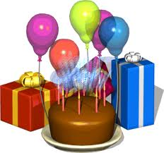 Что подарить на день рождения