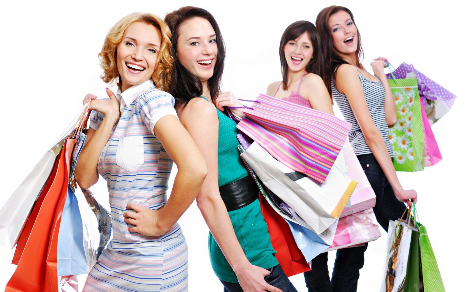 Как покупать вещи в секонд-хенде