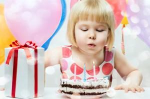 советы по организации дня рождения