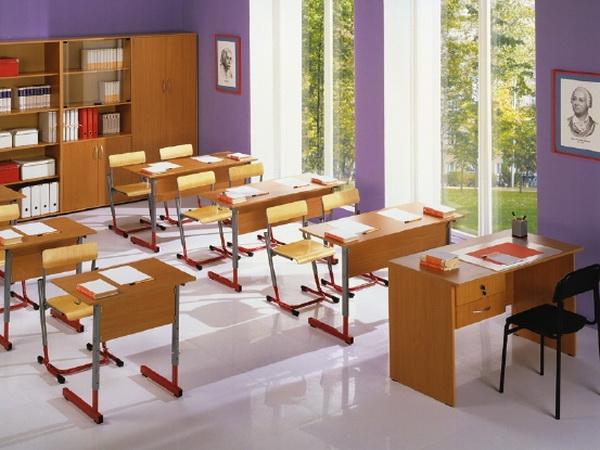 Как правильно выбрать школьную мебель