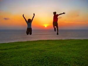 Как жить радостно и успешно