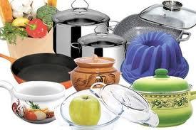 Как правильно выбрать посуду