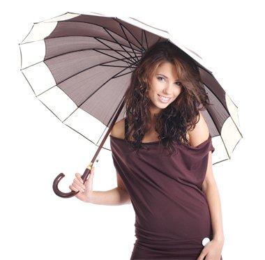 Как правильно выбрать хороший зонт