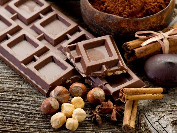 Как правильно выбрать шоколад