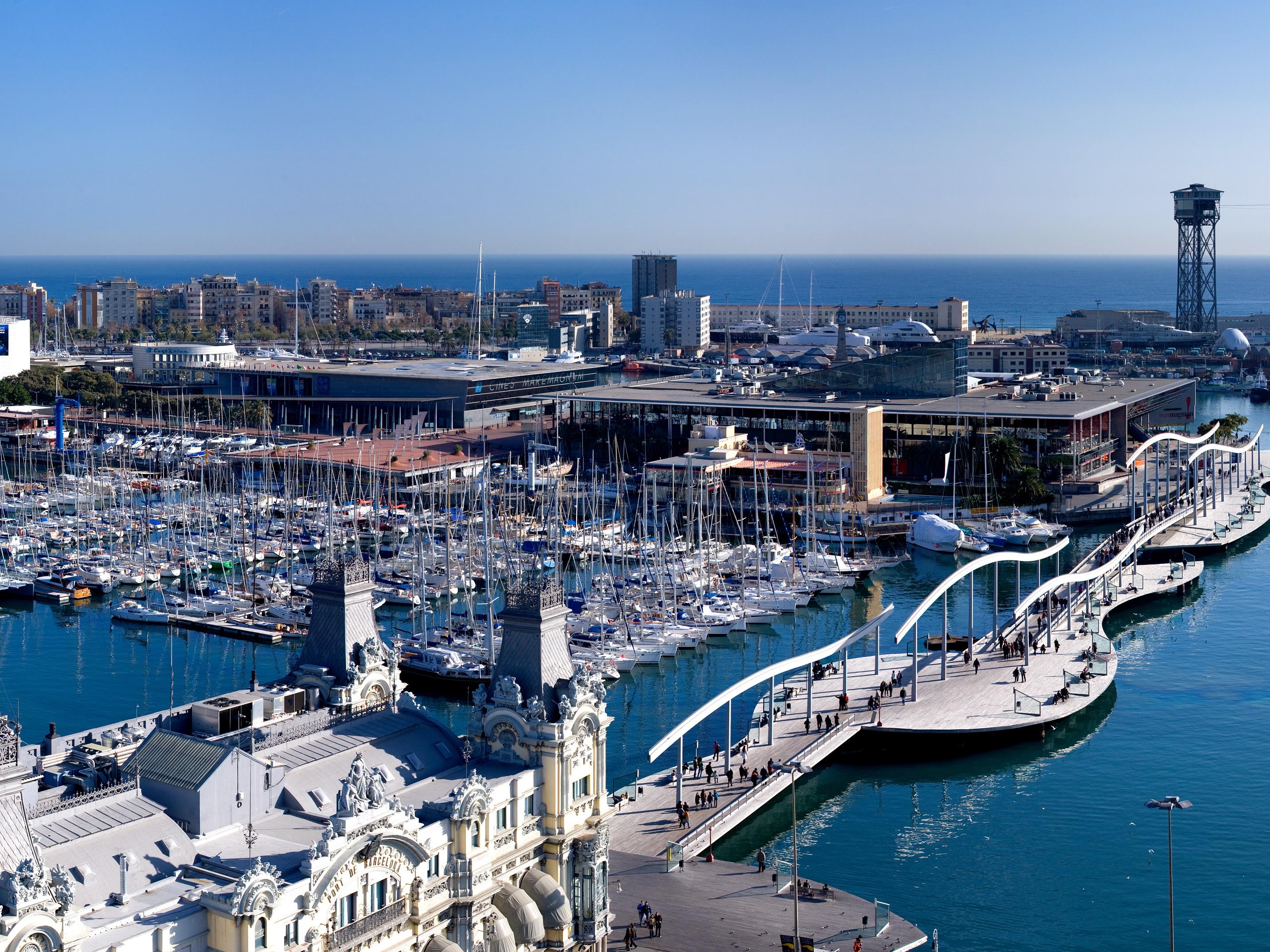 Отдых в Барселоне — советы и секреты