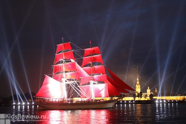 Что можно посмотреть в Санкт-Петербурге