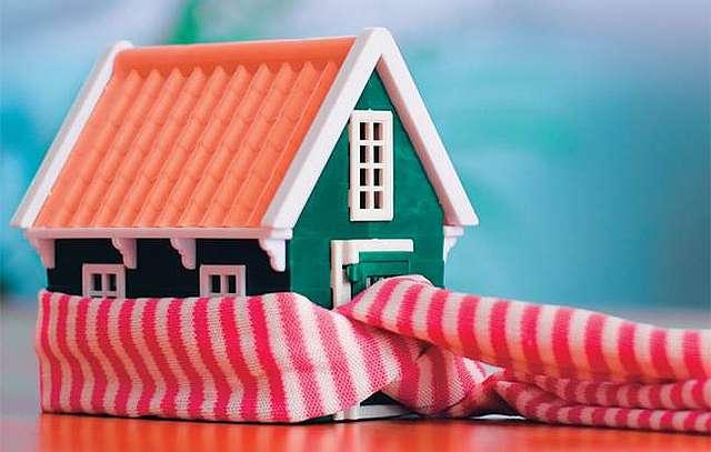 Секреты теплоизоляционных работ загородного дома