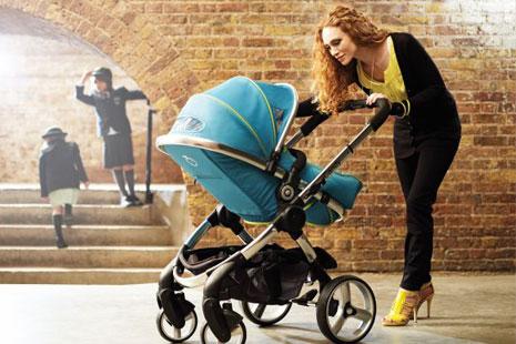 Советы по выбору коляски для детей