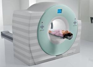 Что представляет собой МРТ брюшной полости