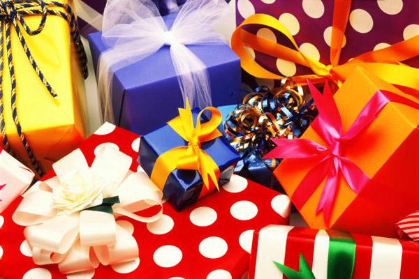 Что надо знать о выборе подарков