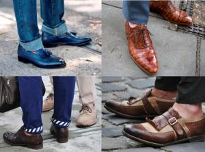 выбрать качественную брендовую обувь