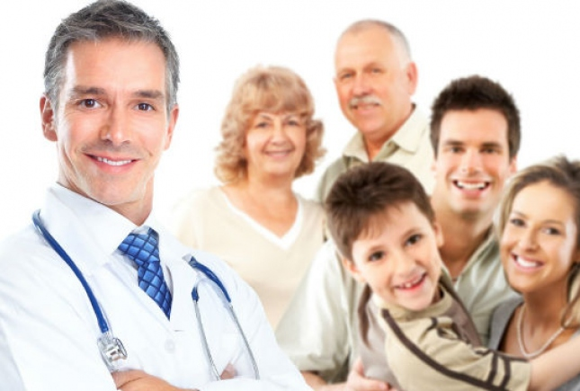 Как выбрать медицинский центр для детей