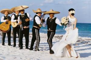 выбрать музыку на свадьбу