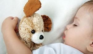 выбрать постельное белье для ребенка