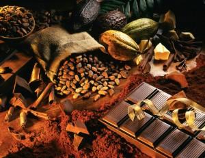 выбрать шоколад