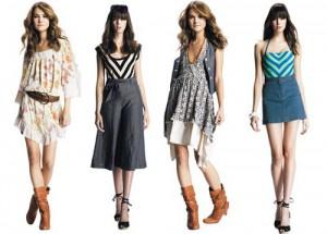 научиться красиво и стильно одеваться