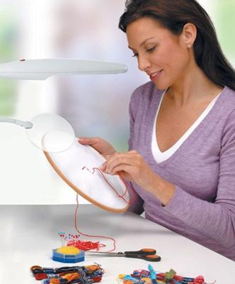 Полезные советы для вышивки нитками