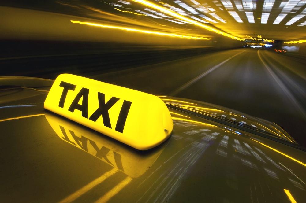 Советы водителям такси