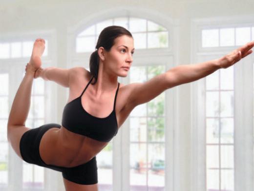 Как улучшить свою физическую форму