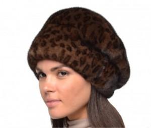 Как выбрать норковую шапку