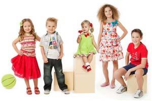 Как выбрать одежду для ребёнка