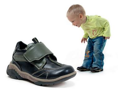 Как выбрать подростковую обувь