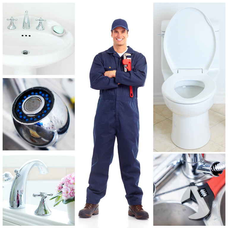 Рекомендации при вызове сантехника на дом