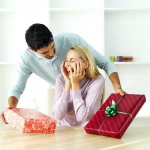 Советы по выбору подарка для любимой