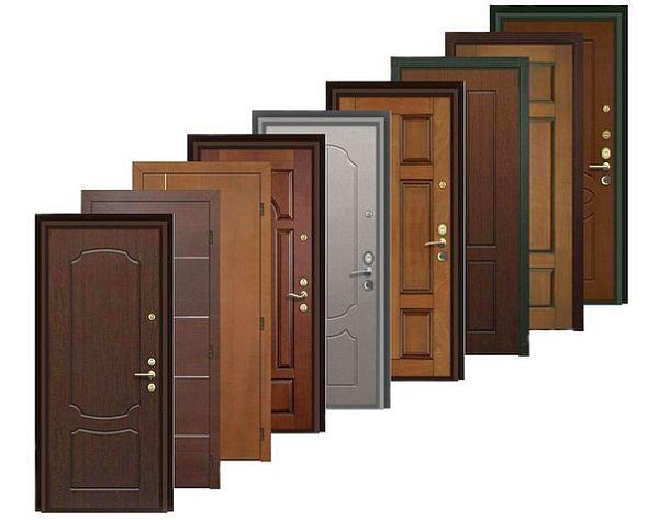 Какие входные двери лучше выбрать