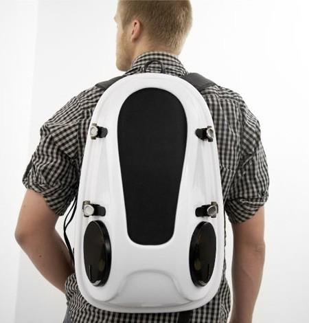 Как выбрать городской мужской рюкзак