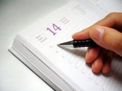 Как выбрать ежедневник