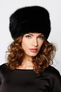 выбрать норковую шапку