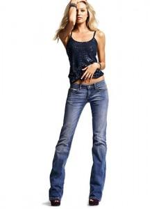 выбрать хорошие джинсы