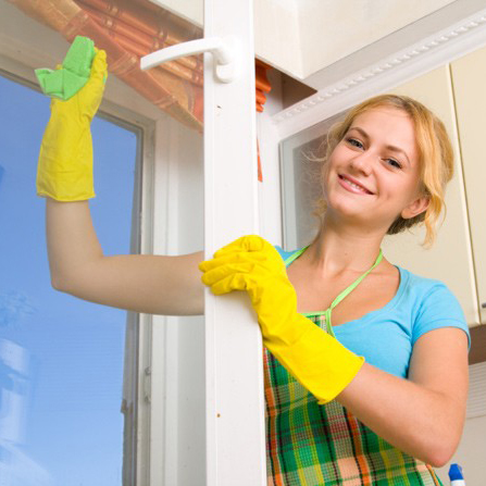 Советы по эффективной уборке квартиры