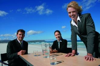 Виды бизнес-туризма