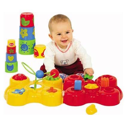 Какие игрушки лучше купить детям